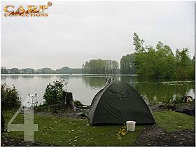 Horse lake: Stek 4, 1 visser