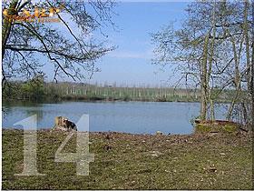 Horse lake: Stek 14, 1 visser