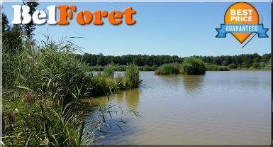 Bel Foret _ _ _ _ _ _ _  Domaine des Bel Eaux