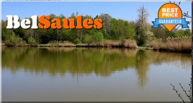 Bel Saules _ _ _ _ _ _ _ Domaine des Bel Eaux