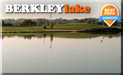 BERKLEY-lake, Etg. le Chenet _ Fishing Resort Du Der