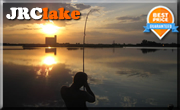 JRC-lake, Etang de la Haije _ Fishing Resort Du Der