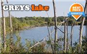 GREYS-lake _ Fishing Resort Du Der