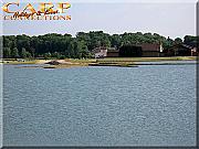 Etang de la Haije, (JRC-lake): Stekken 4+5, incl. 2 tot max. 3 vissers