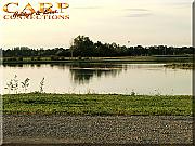 Etang de la Haije, (JRC-lake): Stek 6+7 incl. 2 tot max. 3 vissers
